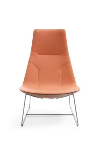 Fotel wypoczynkowy Chic Lounge 05