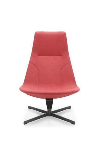 Fotel wypoczynkowy Chic Lounge 06