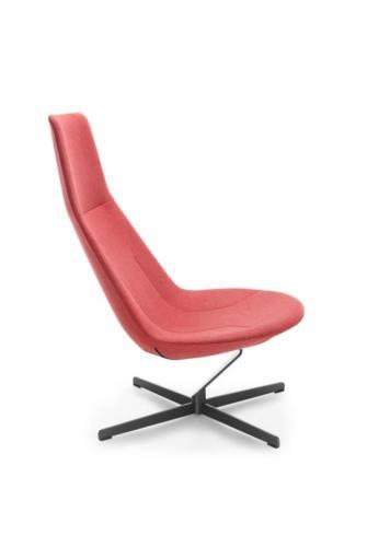 Fotel wypoczynkowy Chic Lounge 08