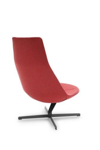 Fotel wypoczynkowy Chic Lounge 09