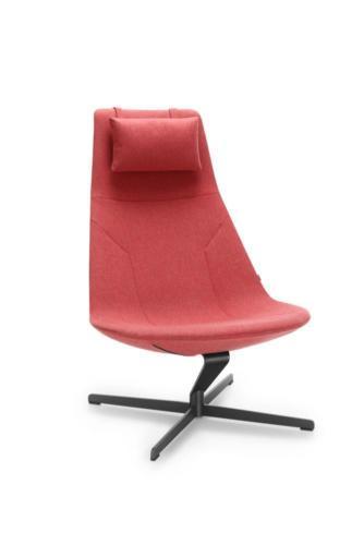 Fotel wypoczynkowy Chic Lounge 11