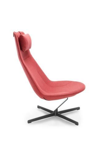 Fotel wypoczynkowy Chic Lounge 12