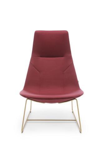 Fotel wypoczynkowy Chic Lounge 14