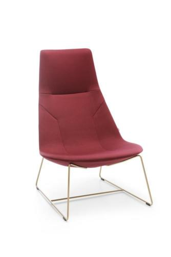 Fotel wypoczynkowy Chic Lounge 15