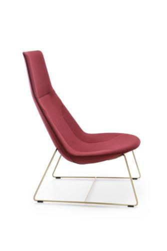 Fotel wypoczynkowy Chic Lounge 16