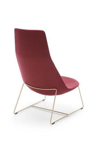 Fotel wypoczynkowy Chic Lounge 17