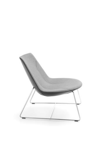 Fotel wypoczynkowy Chic Lounge 19