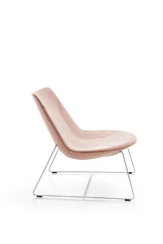 Fotel wypoczynkowy Chic Lounge 21