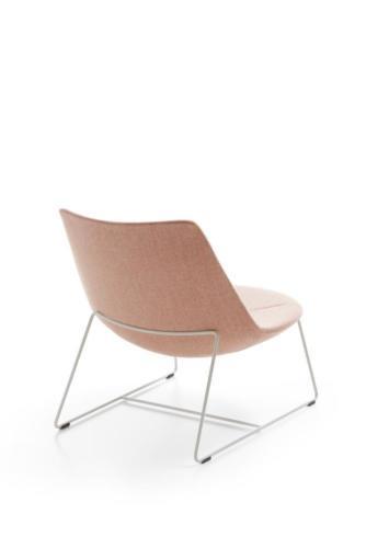 Fotel wypoczynkowy Chic Lounge 22