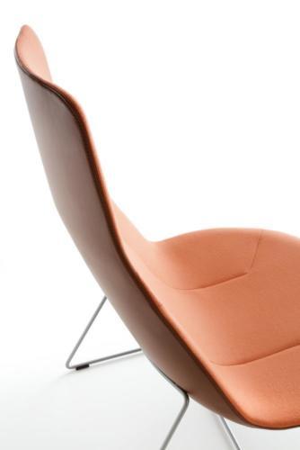 Fotel wypoczynkowy Chic Lounge 24