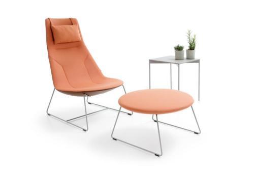 Fotel wypoczynkowy Chic Lounge 29