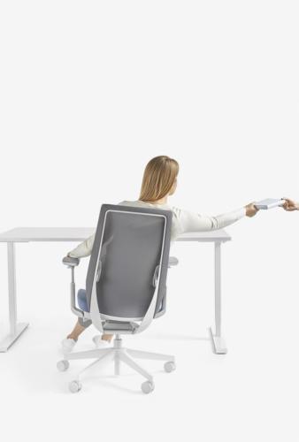 Fotele gabinetowe Accis Pro 05