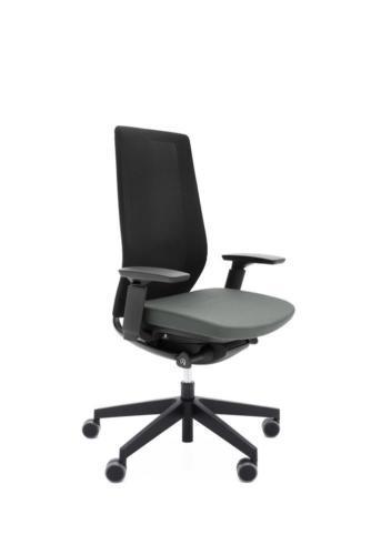 Fotele gabinetowe Accis Pro 06