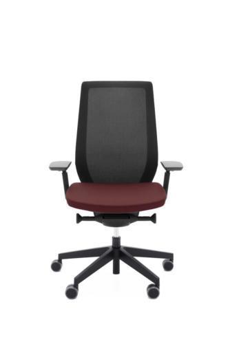 Fotele gabinetowe Accis Pro 07