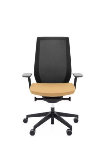 Fotele gabinetowe Accis Pro 08