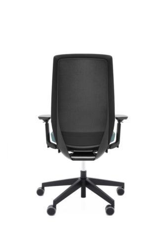 Fotele gabinetowe Accis Pro 10