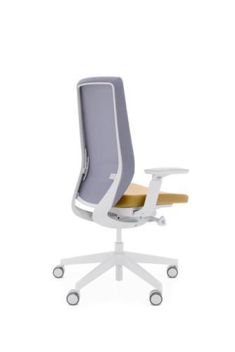 Fotele gabinetowe Accis Pro 11