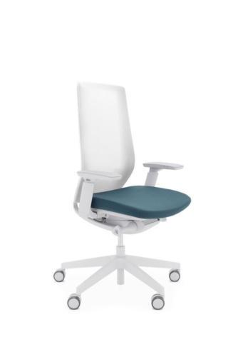 Fotele gabinetowe Accis Pro 15