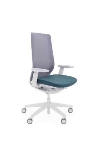 Fotele gabinetowe Accis Pro 16