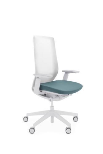Fotele gabinetowe Accis Pro 17