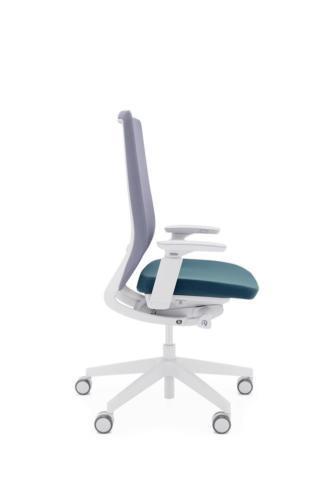 Fotele gabinetowe Accis Pro 18