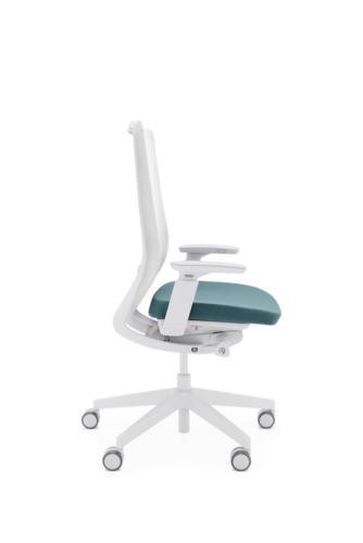 Fotele gabinetowe Accis Pro 19