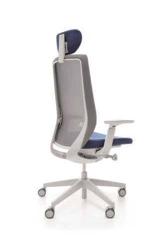 Fotele gabinetowe Accis Pro 20