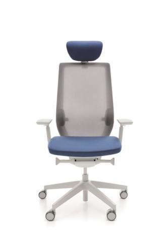 Fotele gabinetowe Accis Pro 21