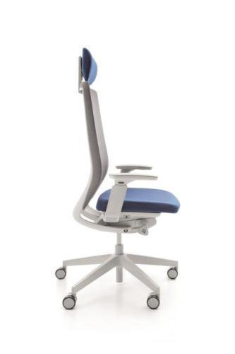 Fotele gabinetowe Accis Pro 22