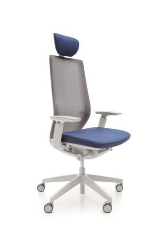 Fotele gabinetowe Accis Pro 23