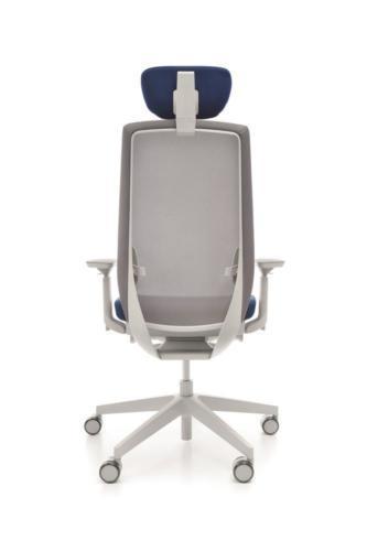 Fotele gabinetowe Accis Pro 24