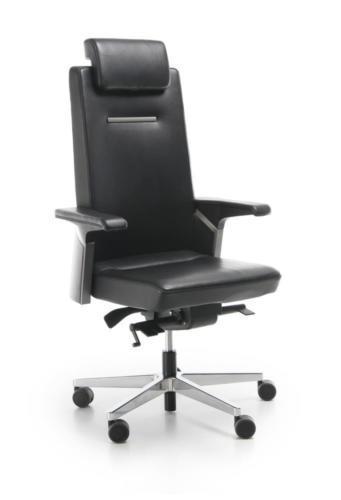 Fotele gabinetowe Ceo 01