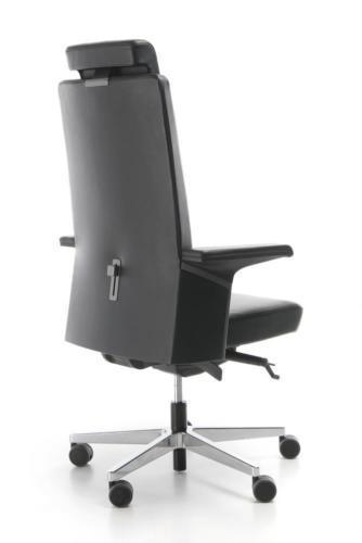 Fotele gabinetowe Ceo 02