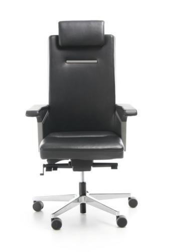 Fotele gabinetowe Ceo 04