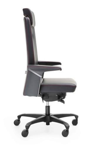 Fotele gabinetowe Ceo 06