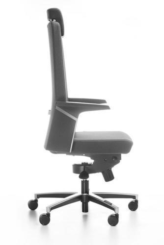 Fotele gabinetowe Ceo 09