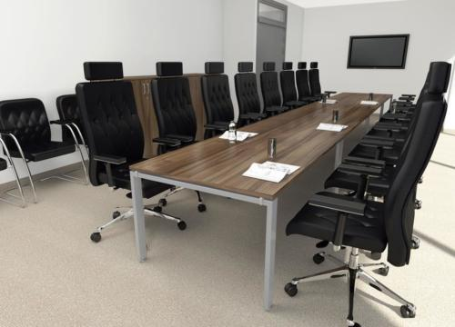Fotele gabinetowe Chester 03