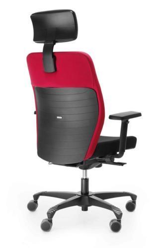 Fotele gabinetowe Dual 11