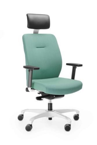 Fotele gabinetowe Dual 13