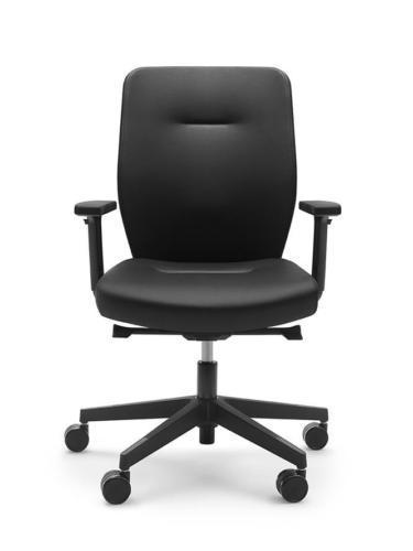 Fotele gabinetowe Dual 14