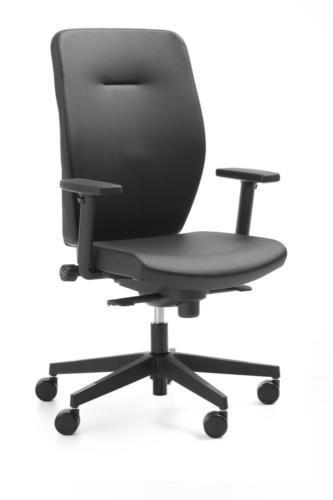 Fotele gabinetowe Dual 15