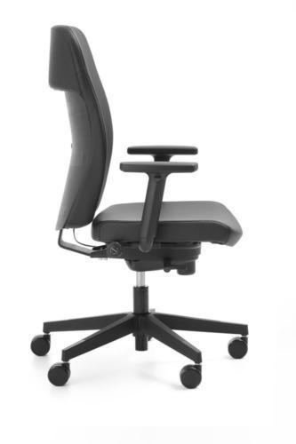 Fotele gabinetowe Dual 16