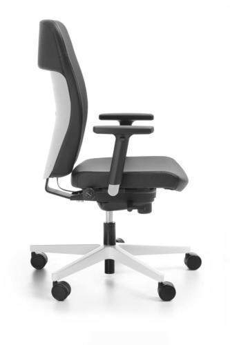 Fotele gabinetowe Dual 17