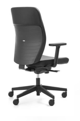 Fotele gabinetowe Dual 18