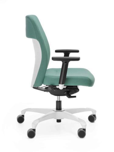 Fotele gabinetowe Dual 21
