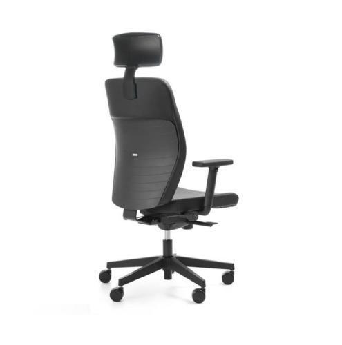 Fotele gabinetowe Dual 23
