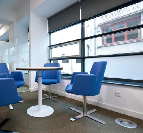 Fotele gabinetowe In Access 06