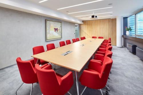 Fotele gabinetowe In Access 07