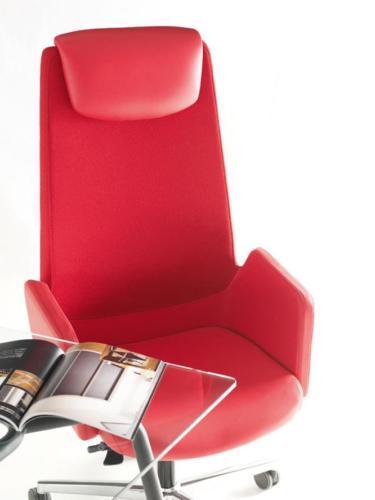 Fotele gabinetowe In Access 10