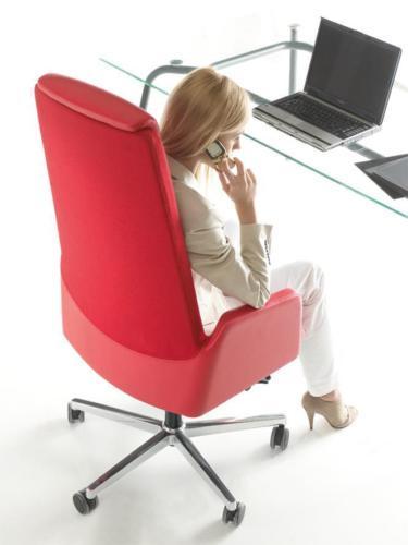 Fotele gabinetowe In Access 11